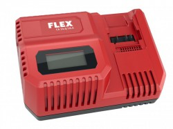 Flex Power Tools CA 10.8/18.0 Rapid Charger 10.8/18V