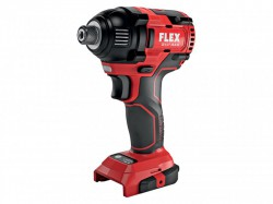 Flex Power Tools ID 1/4 18.0-EC Brushless Impact Driver 18V Bare Unit
