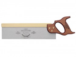 Footprint 256 Brass Back Tenon Saw 300mm (12in) 13tpi