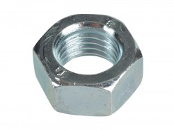 Forgefix Hexagonal Nuts & Washers ZP M16 Forge Pack 4