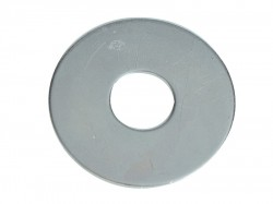 Forgefix Flat Repair Washers ZP M12 x 40mm Forge Pack 6