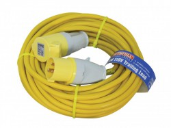 110V Trailing / Extension Leads
