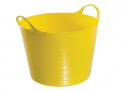Red Gorilla Gorilla Tub® Large 38 litre Profit Pack Yellow (2X15)