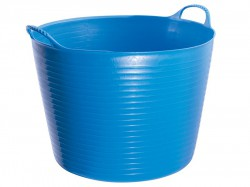 Gorilla Tubs Tubtrugs® Tub 38 Litre Large - Blue
