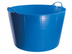 Gorilla Tubs Tubtrugs® Tub 75 Litre Extra Large - Blue