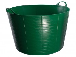 Gorilla Tubs Tubtrugs® Tub 75 Litre Extra Large - Green