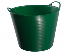 Gorilla Tubs Tubtrugs® Tub 38 Litre Large - Green