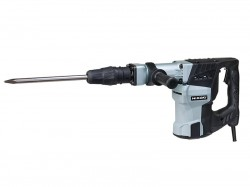 HiKOKI H60MC SDS Max Demolition Hammer 1300W 110V