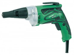 HiKOKI W6VB3 TEKS® Variable Speed Screwdriver 620W 110V