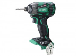HiKOKI WH36DB/J4Z Brushless Impact Driver 18/36V Bare Unit