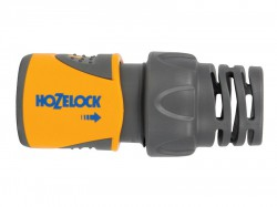 Hozelock 2060 Hose End Connector for 19mm (3/4 in) Hose
