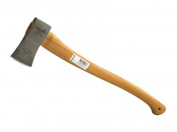 Hultafors Chopping Axe 1750g Length (3.9lb)