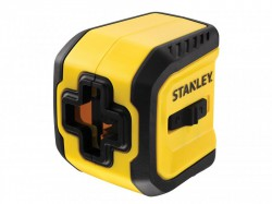 Stanley Intelli Tools C-Line Cross Line Laser Level