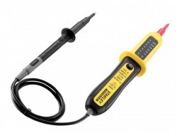 Stanley Intelli Tools FatMax® LED Voltage Tester