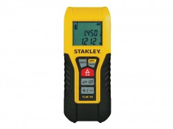 Stanley Intelli Tools TLM 99 Laser Measure 30m