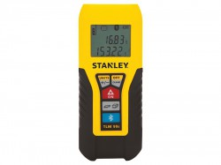 Stanley Intelli Tools Tlm99S Laser Measurer