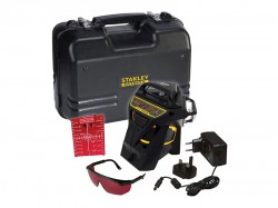 Stanley Intelli Tools Multi Line Laser X3R