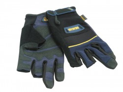 IRWIN Carpenter Gloves - Large