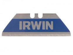 IRWIN Snub Nose Bi-Metal Safety Knife Blades Pack of 50
