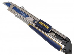 IRWIN Pro Touch 18mm Snap-Off Knife