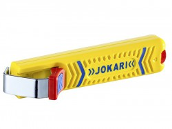 Jokari Secura Cable Knife No. 27 (8-28mm)