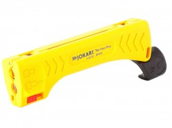 Jokari Top Coax Plus Cable Stripper with 11mm Spanner
