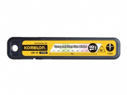 Komelon Snap-Off Blades 18mm (Pack 10)