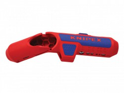 Knipex ErgoStrip® Universal Stripping Tool - Left Handed