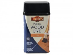 Liberon Palette Wood Dye Yew 500ml