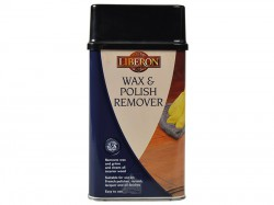 Liberon Wax & Polish Remover 500ml