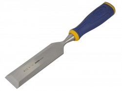 IRWIN Marples MS500 All-Purpose Chisel ProTouch Handle 38mm (1.1/2in)