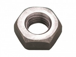 METALMATE® Hexagon Full Nut ZP M4 (Box 2000)