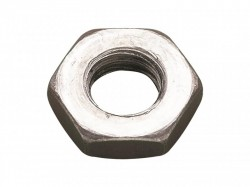 METALMATE® Hexagon Lock Nut ZP M16 (Box 100)