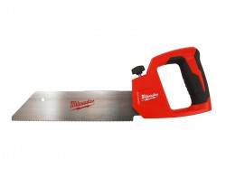 Milwaukee Hand Tools PVC Saw 300mm (12in) 8 TPI