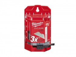 Milwaukee Hand Tools General-Purpose Utility Blades Bulk Pack of 50 Piece