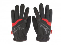 Milwaukee Hand Tools Free-Flex Gloves - Medium (Size 8)