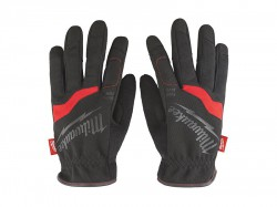 Milwaukee Hand Tools Free-Flex Gloves - Large (Size 9)