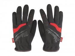 Milwaukee Hand Tools Free-Flex Gloves - Extra Large (Size 10)