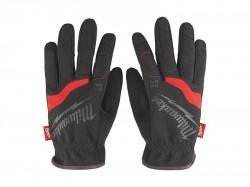 Milwaukee Hand Tools Free-Flex Gloves - Extra Extra Large (Size 11)