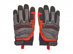 Milwaukee Hand Tools Demolition Gloves - Extra Extra Large (Size 11)