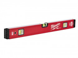 Milwaukee Hand Tools Magnetic REDSTICK BACKBONE Level 60cm