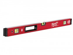 Milwaukee Hand Tools Magnetic REDSTICK BACKBONE Level 80cm