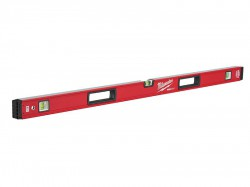 Milwaukee Hand Tools Magnetic REDSTICK BACKBONE Level 120cm