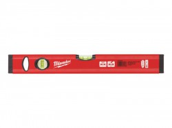 Milwaukee Hand Tools Magnetic REDSTICK Slim Box Level 40cm
