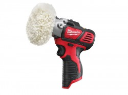 Milwaukee M12 BPS-0 Cordless Sander/Polisher 12 Volt Bare Unit