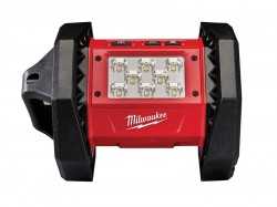 Milwaukee M18 AL-0 LED Area Light 18 Volt Bare Unit