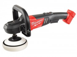 Milwaukee M18 FAP180-0 180mm Fuel Cordless Polisher 18 Volt Bare Unit