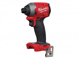 Milwaukee Power Tools M18 FID2-0X FUEL 1/4in Hex Impact Driver 18V Bare Unit