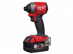Milwaukee Power Tools M18 FID2-502X FUEL 1/4in Hex Impact Driver Kit