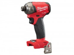 Milwaukee Power Tools M18 FQID-0 Fuel Surge Hydraulic Impact Driver 18V Bare Unit